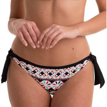 tekstylia Damskie Bikini: góry lub doły osobno Deidad BAS 17011/701 Biały