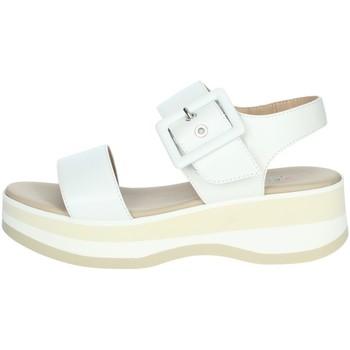 Buty Damskie Sandały Repo 62299-E1 'Biały