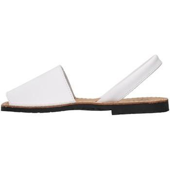 Buty Damskie Sandały Ska 21IBIZADN Biały