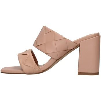 Buty Damskie Sandały Steve Madden DARE Różowy