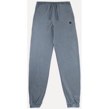 tekstylia Męskie Spodnie dresowe Trendsplant PANTALÓN HOMBRE  188550UHAY Szary