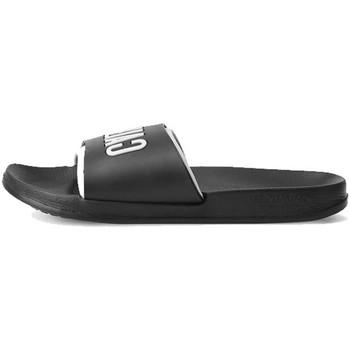 Buty Damskie klapki Calvin Klein Jeans 2997504 Czarny