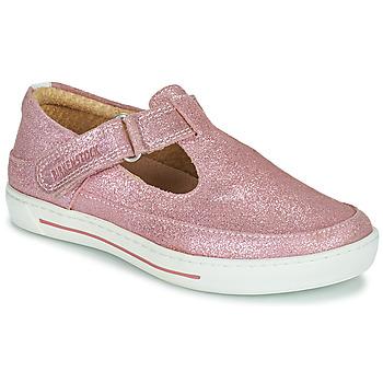 Buty Dziewczynka Baleriny Birkenstock ABILENE Różowy