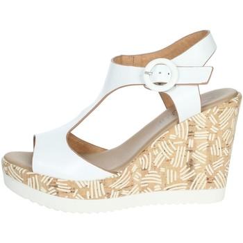 Buty Damskie Sandały Repo 52237-E1 'Biały