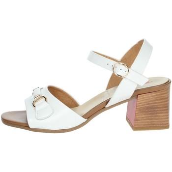Buty Damskie Sandały Repo 30628-E1 'Biały