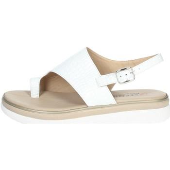Buty Damskie Sandały Repo 10297-E1 'Biały