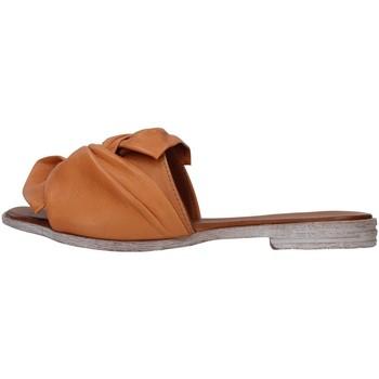 Buty Damskie Klapki Bueno Shoes 21WN5040 Brązowy