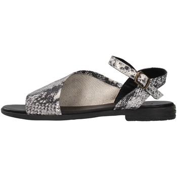 Buty Damskie Sandały Bueno Shoes 21WN5001 Czarny