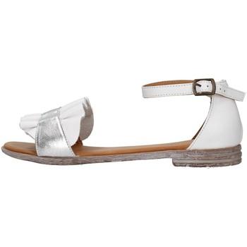 Buty Damskie Sandały Bueno Shoes 20WN5021 Biały