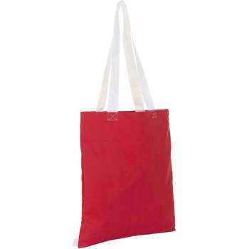 Torby Torby shopper Sols HAMILTON Rojo Rojo