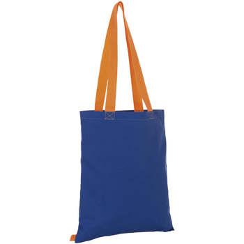 Torby Torby shopper Sols HAMILTON Azul Azul