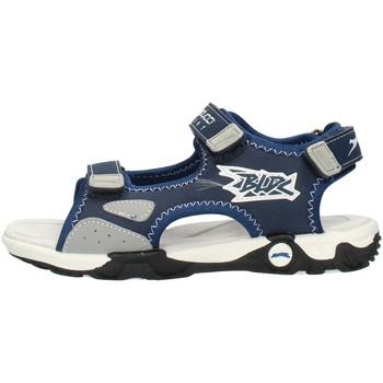 Buty Chłopiec Sandały Balducci BS2520 Niebieski