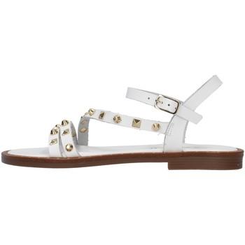 Buty Damskie Sandały S.piero E2-009 Biały