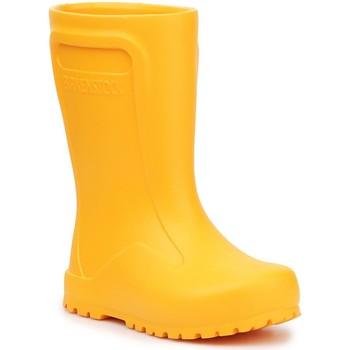 Buty Dziecko Kalosze Birkenstock Kalosze  Derry 1006284 żółty