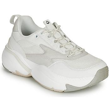 Buty Damskie Trampki niskie Victoria  Biały