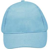 Dodatki Czapki z daszkiem Sols BUZZ Azul Atolón Multicolor