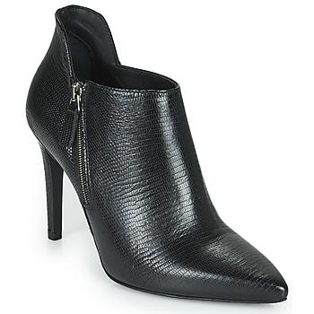 Buty Damskie Low boots Minelli PETROULIA Czarny