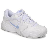 Buty Damskie Trampki niskie Nike WMNS NIKE COURT LITE 2 Biały / Argenté