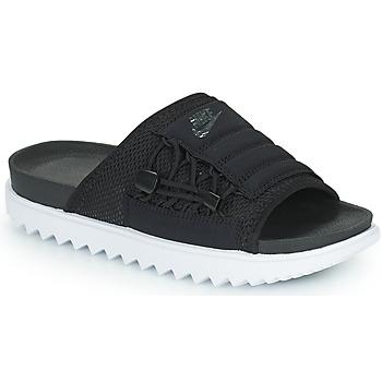 Buty Damskie klapki Nike WMNS NIKE ASUNA SLIDE Czarny