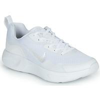 Buty Damskie Multisport Nike WMNS NIKE WEARALLDAY Biały