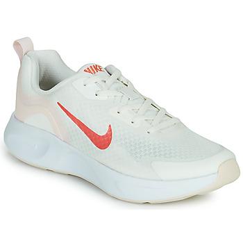 Buty Damskie Multisport Nike WMNS NIKE WEARALLDAY Beżowy / Różowy