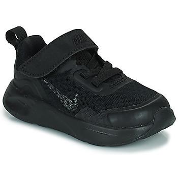 Buty Dziecko Multisport Nike NIKE WEARALLDAY (TD) Czarny
