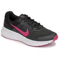 Buty Damskie Bieganie / trail Nike W NIKE RUN SWIFT 2 Szary / Czerwony
