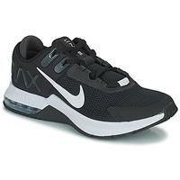 Buty Męskie Multisport Nike NIKE AIR MAX ALPHA TRAINER 4 Czarny / Biały