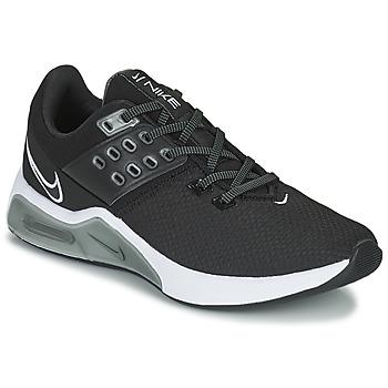 Buty Damskie Trampki niskie Nike WMNS NIKE AIR MAX BELLA TR 4 Czarny / Biały