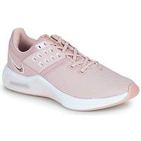 Buty Damskie Trampki niskie Nike WMNS NIKE AIR MAX BELLA TR 4 Różowy