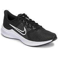 Buty Damskie Bieganie / trail Nike WMNS NIKE DOWNSHIFTER 11 Czarny / Biały