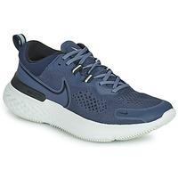 Buty Męskie Bieganie / trail Nike NIKE REACT MILER 2 Niebieski