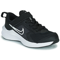 Buty Dziecko Bieganie / trail Nike NIKE DOWNSHIFTER 11 (PSV) Czarny / Biały
