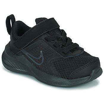 Buty Dziecko Bieganie / trail Nike NIKE DOWNSHIFTER 11 (TDV) Czarny