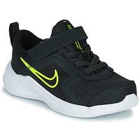 Buty Dziecko Bieganie / trail Nike NIKE DOWNSHIFTER 11 (TDV) Szary