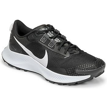 Buty Męskie Bieganie / trail Nike NIKE PEGASUS TRAIL 3 Czarny / Argenté
