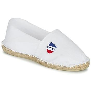 Buty Espadryle 1789 Cala UNIE BLANC Biały