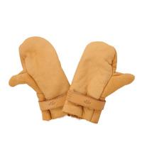 Dodatki Dziecko Rękawiczki Easy Peasy TOUCHOO Brązowy