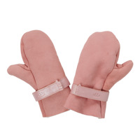 Dodatki Dziewczynka Rękawiczki Easy Peasy TOUCHOO Różowy