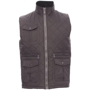 tekstylia Męskie Bluzy Payper Wear Sweatshirt Payper Gate gris foncé