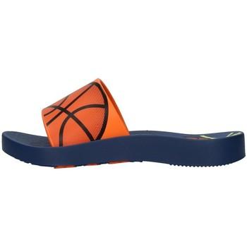 Buty Chłopiec Klapki Ipanema 83142 Pomarańczowy
