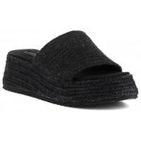Buty Damskie Klapki Obi Shoes C1331KA Noir