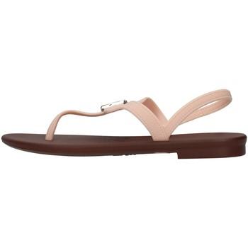 Buty Damskie Sandały Grendha 18025 Różowy