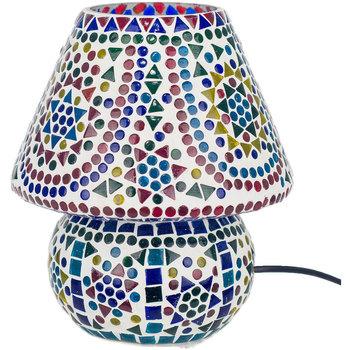 Dom Lampki nocne Signes Grimalt Lampa Multicolor