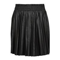 tekstylia Damskie Spódnice Vero Moda VMNELLIEDORA Czarny