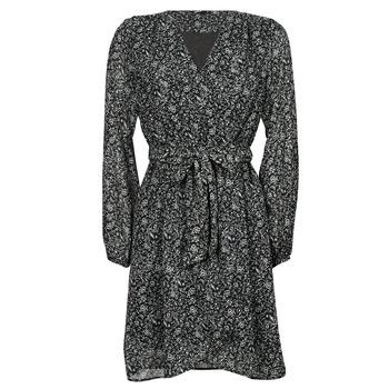 tekstylia Damskie Sukienki krótkie Only ONLSTAR Czarny