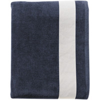 Dom Ręcznik plażowy Sols Toalla albornoz Azul