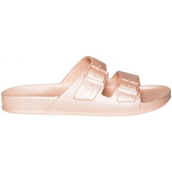 Buty Damskie Klapki Cacatoès Baleia Różowy