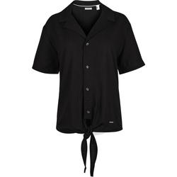 tekstylia Damskie Koszule O'neill Cali Woven Czarny