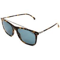 Zegarki & Biżuteria  Męskie okulary przeciwsłoneczne Carrera  Czarny